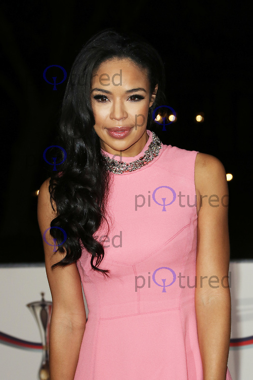 Sarah-Jane Crawford, A Night of Heroes: The Sun Military Awards, National Maritime Museum, London UK, 10 December 2014, Photo by Richard Goldschmidt
