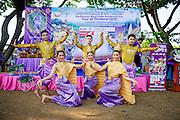 Tour of Thailand 2015/ Stage2/ Buri Ram - Roi-Et/