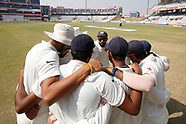 Cricket - India v Australia 3rd Test D5 at Ranchi