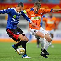 RBC Roosendaal - AGOVV