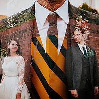 Ever More ~ Hayleigh & Greg's The Tetley, Leeds City Centre Wedding