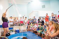Peekadoodle Kidsclub Danville Location Launch Party August 2014