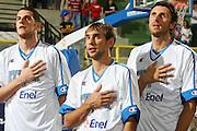 DESCRIZIONE : Cagliari Torneo Internazionale Sardegna a canestro Italia Inghilterra <br /> GIOCATORE : Amoroso Poeta Infante <br /> SQUADRA : Nazionale Italia Uomini <br /> EVENTO : Raduno Collegiale Nazionale Maschile <br /> GARA : Italia Inghilterra Italy Great Britain <br /> DATA : 15/08/2008 <br /> CATEGORIA : Ritratto <br /> SPORT : Pallacanestro <br /> AUTORE : Agenzia Ciamillo-Castoria/S.Silvestri <br /> Galleria : Fip Nazionali 2008 <br /> Fotonotizia : Cagliari Torneo Internazionale Sardegna a canestro Italia Inghilterra <br /> Predefinita :