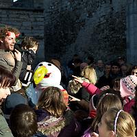 Inaugurazione Castello 20.12.08