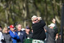 John Daly (USA) during the First Round of the The Arnold Palmer Invitational Championship 2017, Bay Hill, Orlando,  Florida, USA. 16/03/2017.<br /> Picture: PLPA/ Mark Davison<br /> <br /> <br /> All photo usage must carry mandatory copyright credit (&copy; PLPA | Mark Davison)