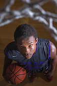 Tim Holland - Cedar Ridge Basketball - Dec 2014
