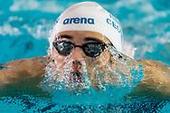 CECCON Thomas Leosport<br /> 200 misti uomini<br /> Riccione 12-04-2018 Stadio del Nuoto <br /> Nuoto campionato italiano assoluto 2018<br /> Photo &copy; Andrea Staccioli/Deepbluemedia/Insidefoto