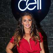 NLD/Almere/20130830 - Opening Club Cell in Almere, Laura Ponticorvo