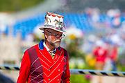 Pedro Cebulka<br /> FEI World Equestrian Games Tryon 2018<br /> © DigiShots - Jon Stroud Media