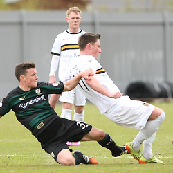 Dumbarton v Raith Rovers | Scottish Championship | 2 May 2015