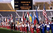 Helsinki Cup 1992