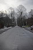Projekt Bispebjerg Hospital - Lyskryds Tuborgvej