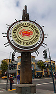 Bay Area/Memorial Day weekend 2014
