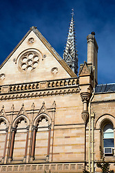 The Mitchell Building, University of Adelaide, Adelaide, South Australia, Australia