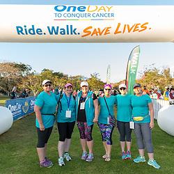 Walk - Start. Brisbane OneDay 2016