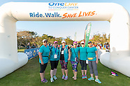 Walk - Start. Brisbane OneDay 2016