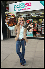 Anthea Turner-PDSA 04032015