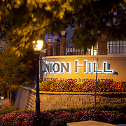 Union Hill neighborhood, Kansas City, Missouri