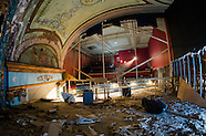 Colonial Theater Renovations 2016