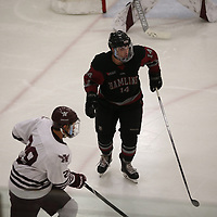 Men's Ice Hockey: Hamline University Pipers vs. Augsburg University Auggies