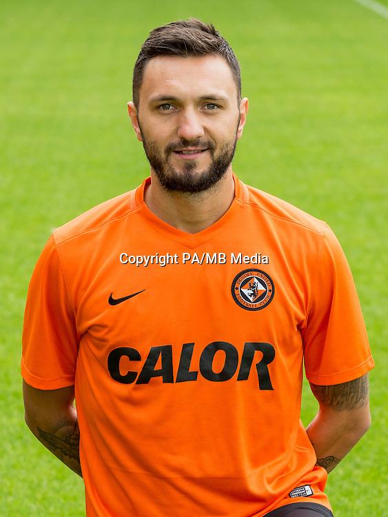 Drake Bobul, Dundee United