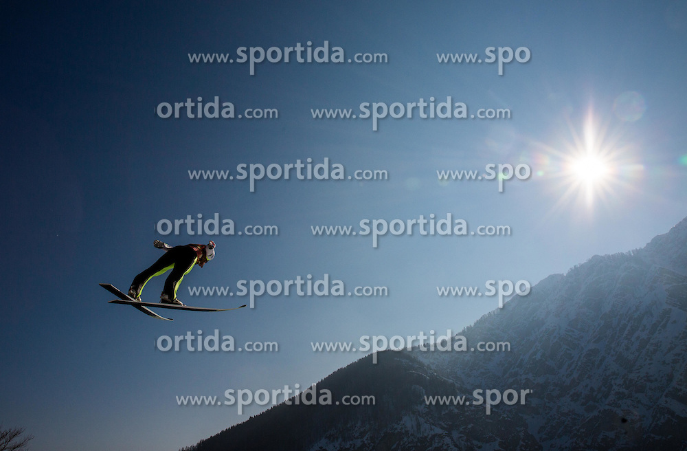 Roman Koudelka (CZE) during Ski Flying Hill Individual Competition at Day 4 of FIS Ski Jumping World Cup Final 2016, on March 20, 2016 in Planica, Slovenia. Photo by Vid Ponikvar / Sportida