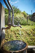Waterkraan  - Outside water tap