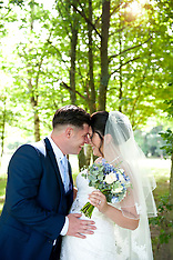 James and Samanthas Wedding Day at Westerham Golf Club, Kent