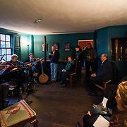 Taken at Welcome Spring Night at Pitt Tavern, Strawbery Banke, Portsmouth, NH on April 26, 2014