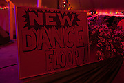 Catskill Stage/Dance Tent