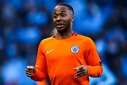 Raheem Sterling of Manchester City - Mandatory by-line: Robbie Stephenson/JMP - 17/04/2019 - FOOTBALL - Etihad Stadium - Manchester, England - Manchester City v Tottenham Hotspur - UEFA Champions League Quarter Final 2nd Leg