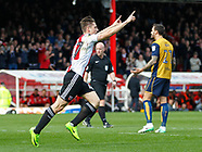 Brentford v Bristol City 010417