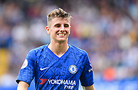 Football - 2019 / 2020 Premier League - Chelsea vs. Sheffield United<br /> <br /> Chelsea's Mason Mount, at Stamford Bridge.<br /> <br /> COLORSPORT/ASHLEY WESTERN