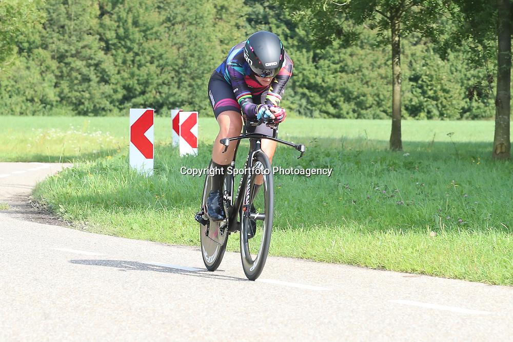 31-08-2017: Wielrennen: Boels Ladies Tour: Roosendaal  <br />Lisa Brennauer