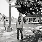 WILSHIRE, WEST LOS ANGELES THROUGH SANTA MONICA