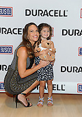07/02/2015 Hilary Swank at Premiere of Duracell's film benefitting USO
