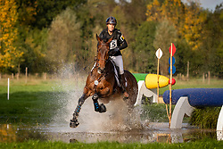 Caulier Virginie, BEL, Hobama de la Baille Rouge<br /> Mondial du Lion - Le Lion d'Angers 2019<br /> © Hippo Foto - Dirk Caremans<br />  19/10/2019