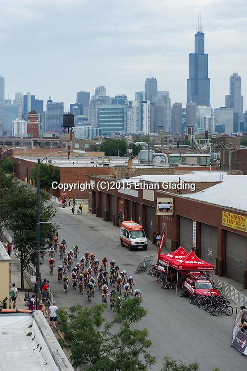 Chicago Criterium