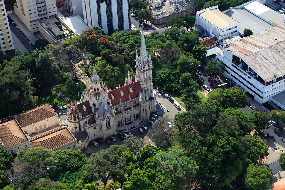 Belo Horizonte_MG, Brasil.<br /> <br /> Igreja de Lourdes em Belo Horizonte, Minas Gerais.<br /> <br /> The Lourdes church in Belo Horizonte, Minas Gerais.<br /> <br /> Foto: JOAO MARCOS ROSA / NITRO