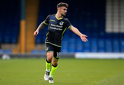 Dominic Telford of Bristol Rovers - Mandatory by-line: Matt McNulty/JMP - 19/08/2017 - FOOTBALL - Gigg Lane - Bury, England - Bury v Bristol Rovers - Sky Bet League One