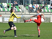 Charlton Athletic Women v Cardiff City Ladies