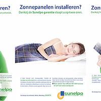 Solarpanels & Energystems