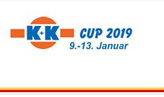 Münster - K+K Cup 2019