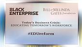 Black Enterprise Symposium-Peabody