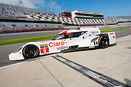 #0 DeltaWing Racing DeltaWing DWC13: Katherine Legge, Gabby Chaves, Memo Rojas