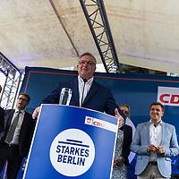 30 CDU Sommerfest
