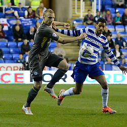Reading v Leicester | Championship | 14 April 2014