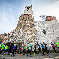 20190309: SLO, Marathon - Priprave Ljubljanski maraton 2019
