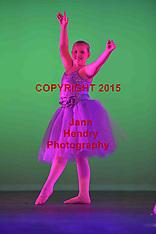 33 Ballet 2A