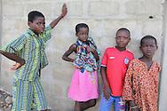 Ouidah, Benin December 2012